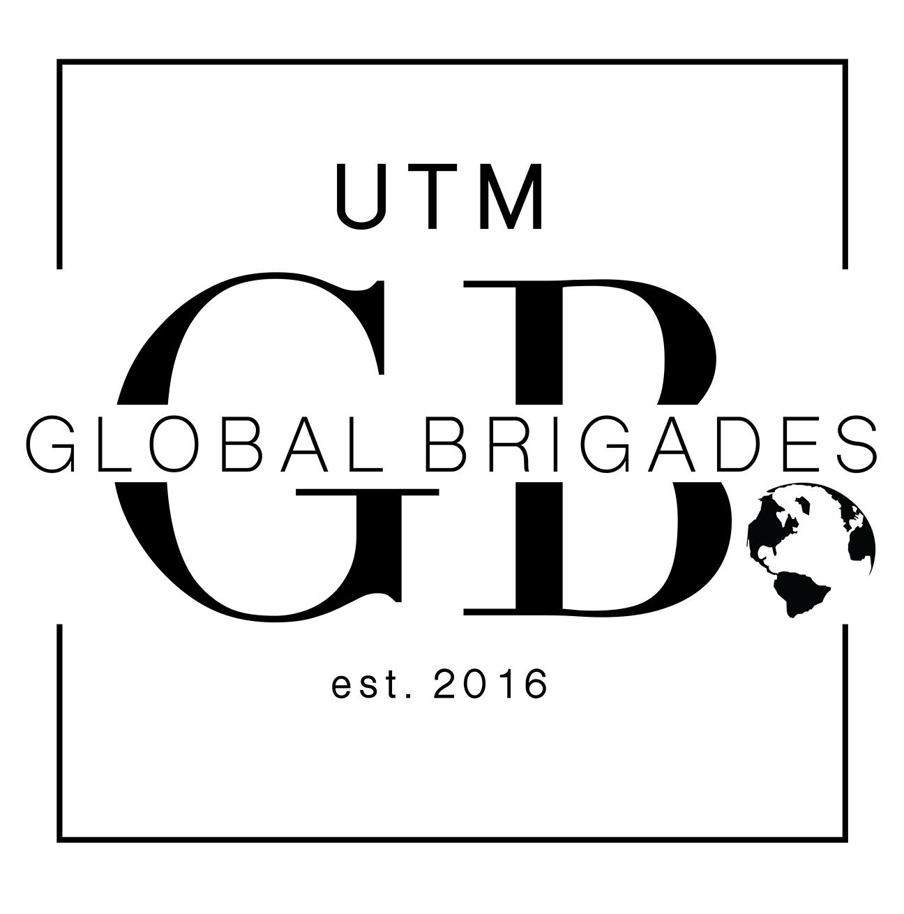 UTM Global Brigades